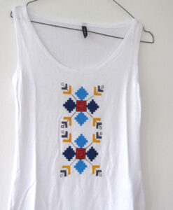 tricou motiv national 2b